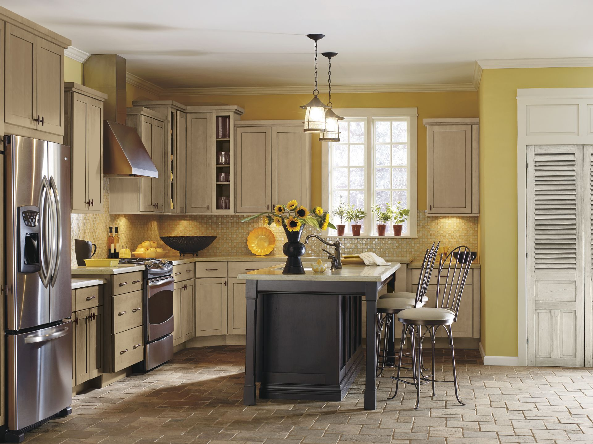 New Hampshire Kitchen Installation Remodeling
